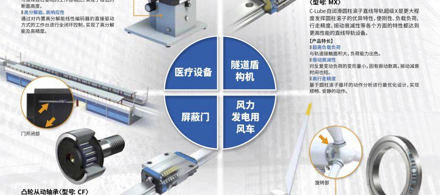 艾克欧东晟商贸(上海)有限公司 | IKO满足更多的市场需求